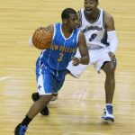 Chris Paul Ball Handling