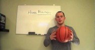 Basketball Shooting – Volume 1 – How to Shoot a Basketball