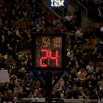Shot Clock - Two for One