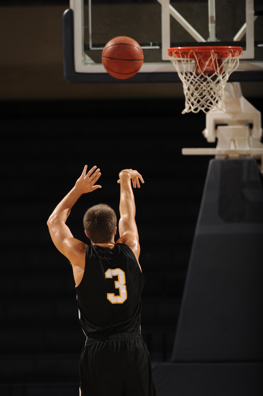 How to Shoot a Basketball | Basketball Shooting Form -