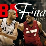 2013 NBA Finals Heat Spurs Lebron Duncan