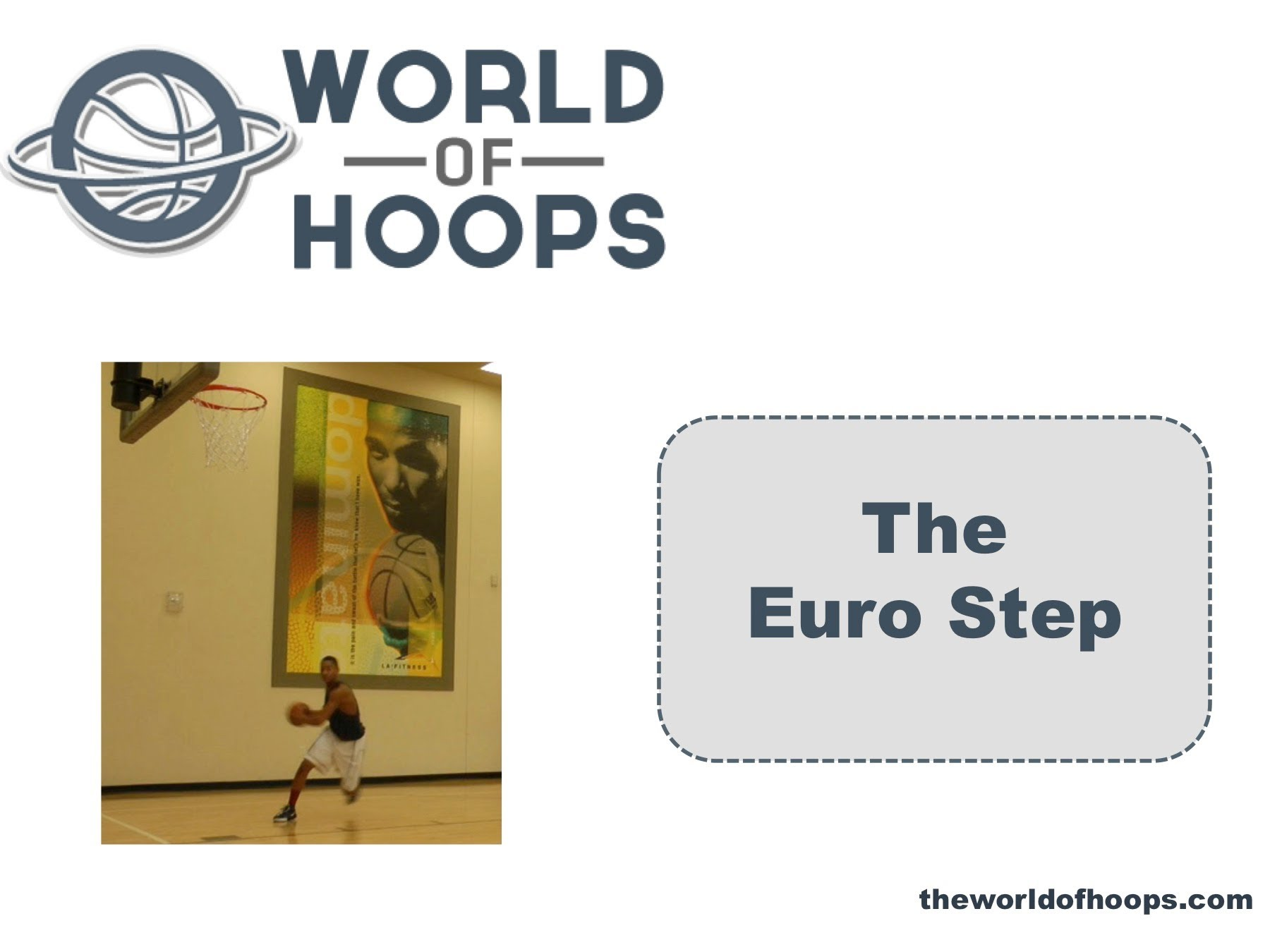 Communication on this topic: How to Do a Euro Step Layup , how-to-do-a-euro-step-layup/