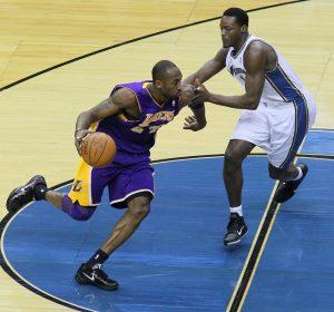 Kobe Bryant Moves