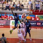 layup series dunk series
