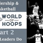 Basketball Leadership